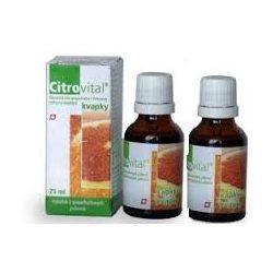 Citrovital Grapefruitmag csepp 2x
