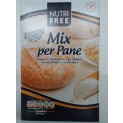 NUTRI FREE KENYÉRPOR MIX PER PANE GM.