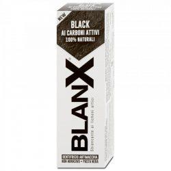 BLANX FOGKRÉM BLACK FEHÉRÍTŐ 75 ml