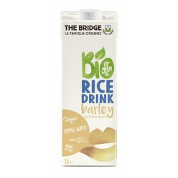 THE BRIDGE BIO ÁRPA-RIZS ITAL 1000 ML 1000 ml