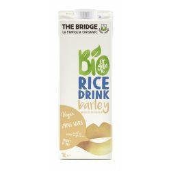 THE BRIDGE BIO ÁRPA-RIZS ITAL 1000 ML 1000 ml