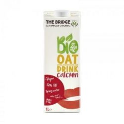 THE BRIDGE BIO ZABITAL KÁLCIUMOS 1000ML 1000 ml