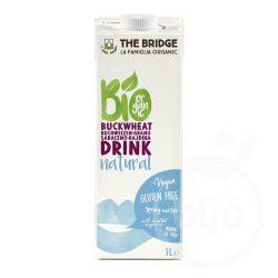 THE BRIDGE BIO HAJDINA-RIZS ITAL 1000 ML 1000 ml
