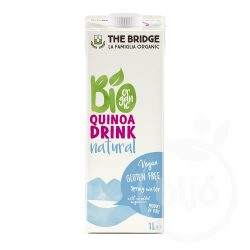 THE BRIDGE BIO QUINOA-RIZS ITAL 1000 ML 1000 ml