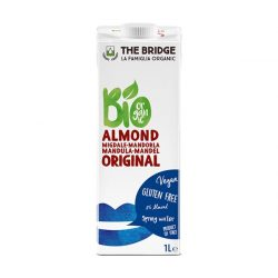 THE BRIDGE BIO MANDULAITAL 1000 ML 1000 ml