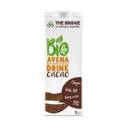 THE BRIDGE BIO ZABITAL KAKAÓS 1000 ML 1000 ml