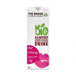 THE BRIDGE BIO MANDULAITAL GLUTÉNMENTES 1000 ml