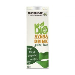 THE BRIDGE BIO ZABITAL GLUTÉNMENTES 1000 ml