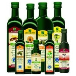 CRUDIGNO BIO SZEZÁMOLAJ 500 ML 500 ml