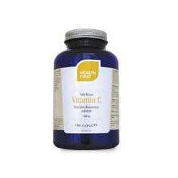 HEALTH FIRST VITAMIN C-TABLETTA 180 DB 180 db