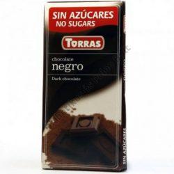 TORRAS ÉTCSOKOLÁDÉ CM.GM. 75 g