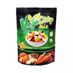 VEGECHIP ZÖLDSÉG CHIPS VEGYES GM. 70 g