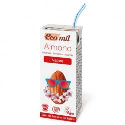 ECOMIL BIO MANDULA ITAL 200 ML 200 ml