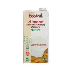 ECOMIL BIO MANDULA ITAL 1000 ML CM.