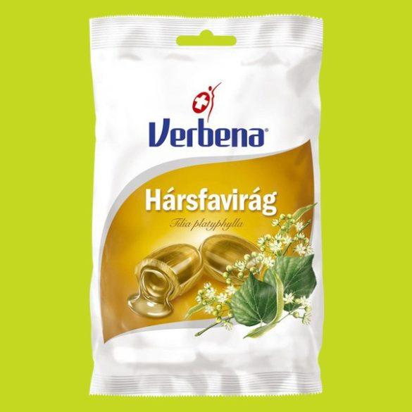 VERBENA CUKORKA HÁRSFAVIRÁG 60 g