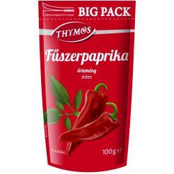 Thymos fűszerpaprika édes I.o. 100 g