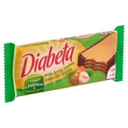 DIABETA OSTYA FRUKTÓZZAL MOGYORÓS 32 g