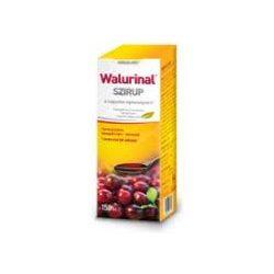 WALMARK WALURINAL SZIRUP