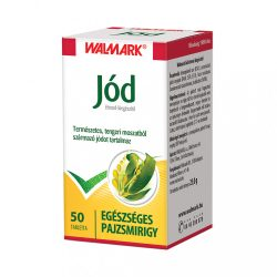WALMARK JÓD TABLETTA 50 db