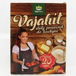 TOPNATUR VAJAHIT TOJÁSPÓTLÓ KÉSZÍTM.200G 200 g