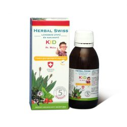 HERBAL S.KID KÖHÖGÉS ELLENI SZIRUP 150ML