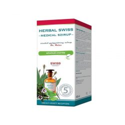 HERBAL S.MEDICAL SZIRUP 300ML