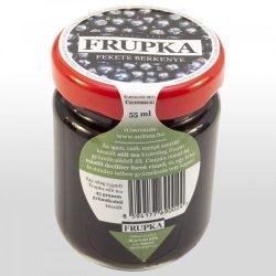 FRUPKA SÜLT TEA FEKETE BERKENYE 55 ml