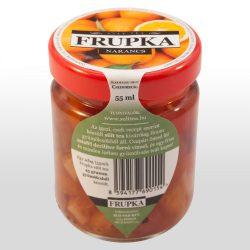 FRUPKA SÜLT TEA NARANCS 55 ml
