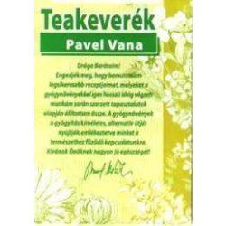 PAVEL VANA HYPERTONECARE HERBAL TEA 40X1,6G 64g