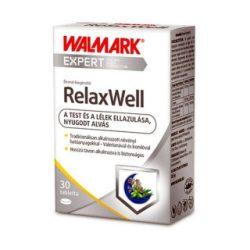 WALMARK RELAX WELL 30 DB TABLETTA 30 db