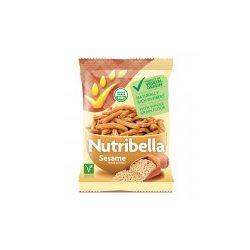NUTRIBELLA RUDACSKÁK SZEZÁMOS 70 g