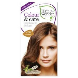 HAIRWONDER COLOUR&CARE 6.35 MOGYORÓ 1 db