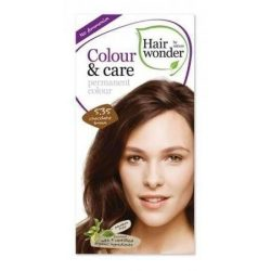 HAIRWONDER COLOUR&CARE 5.35 CSOKIBARNA 1 db