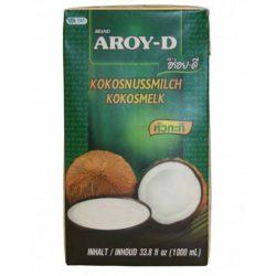 AROY-D KÓKUSZTEJ 1000 ML 1000 ml
