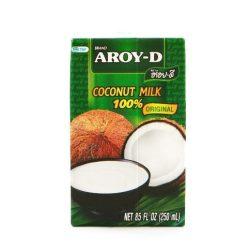 AROY-D KÓKUSZTEJ 150 ML 150 ml