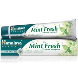 HIMALAYA FOGKR.MINT FRESH /1051E/ 75 ml