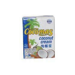 COCOMAS 100%-OS KÓKUSZKRÉM 200 ML 200 ml