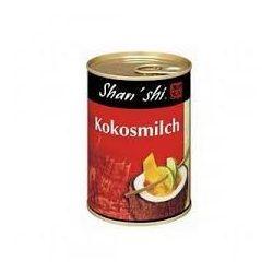 SHAN SHI KÓKUSZTEJ LIGHT 165 ml