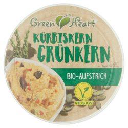 GREEN HEART BIO TÖKMAG KRÉM 14NAP 150 g