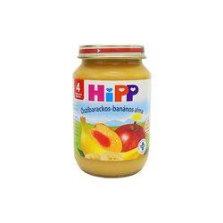 HIPP 8520 FRUIT MIX ALMA-KÖRTE-BANÁN 100 g