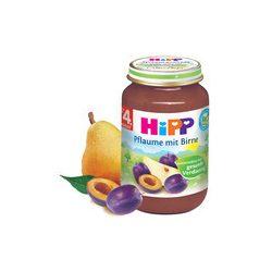 HIPP 8526 FRUIT MIX SZILVA-F.RIBIZLI 100 g