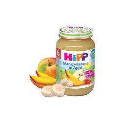 HIPP 8523 FRUIT MIX BANÁN-KÖRTE-MANGÓ 100 g