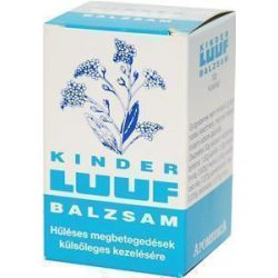 KINDER LUUF BALZSAM 30 g