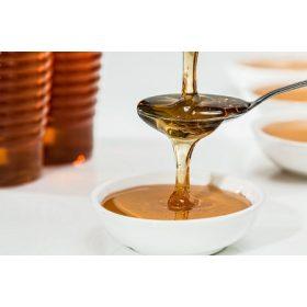 Cukrok, méz, cukorpótlók